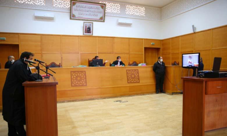 La justice s'attaque aux chantiers de l'efficacité et de la proximité