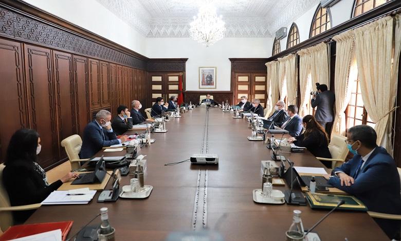 La loi de finances rectificative examinée ce mardi en Conseil de gouvernemennt