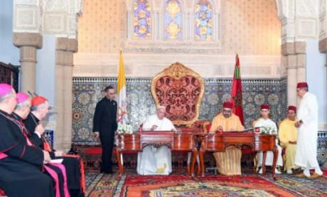Un engagement Royal pour replacer la question palestinienne au cœur des priorités internationales