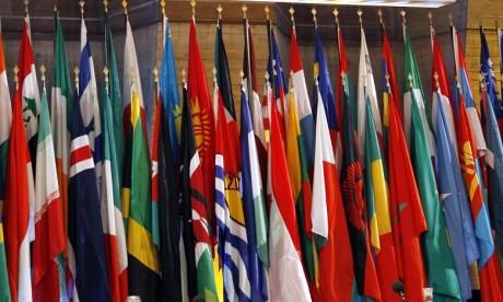 """UNESCO: Le Maroc se félicite de l'adoption de la résolution """"Priorité Globale Afrique"""", dont il est co-auteur"""