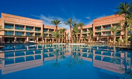 Palmeraie Rotana Resort dévoile son programme « Rotana Safe Space »