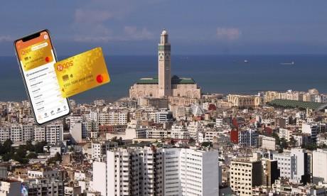 Monétique: Naps et WeCasablanca lancent la première carte urbaine multiservices au Maroc