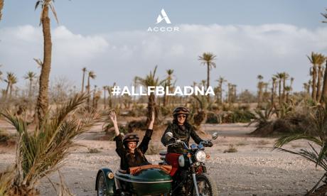 #ALLFBLADNA, de quoi raviver l'amour du voyage au Maroc