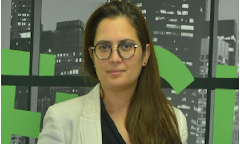 Leila Jebbari, nouvelle DG de Schneider Electric Maroc