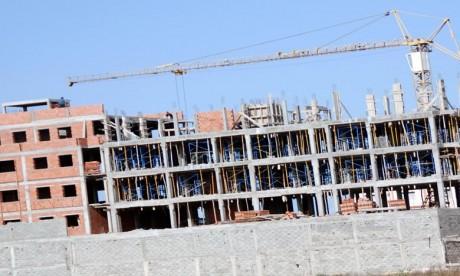 Immobilier:  Les nouvelles mesures prévues par la LFR-2020