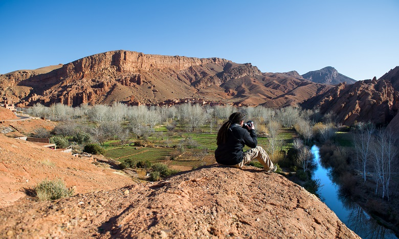 Tourisme national : Les membres du gouvernement appelés à passer les vacances au pays