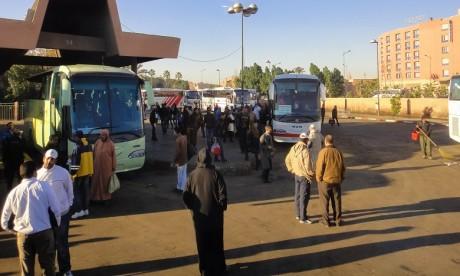 Confinement allégé: Les professionnels du transport appelés au respect des cahiers des charges