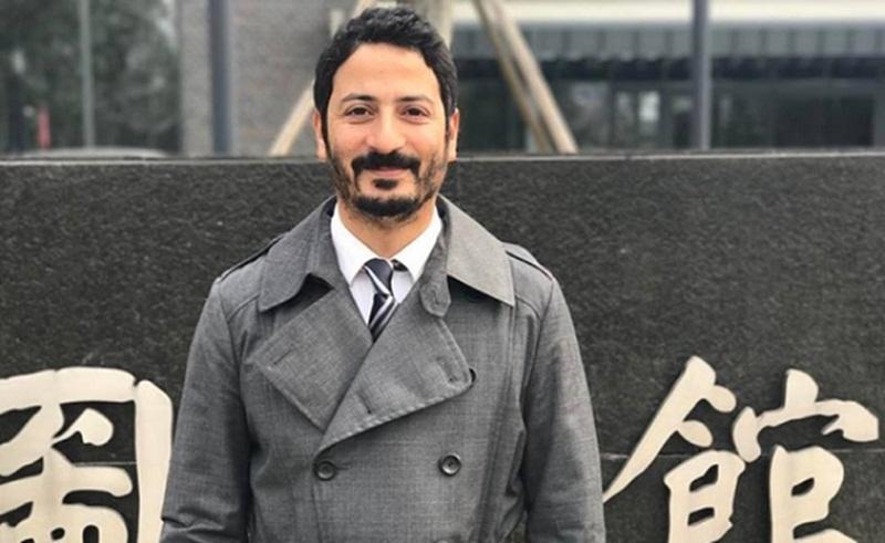 L'inventeur marocain Majid El Bouazzaoui , membre du jury du programme international Solve®