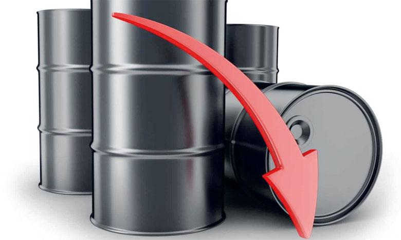 La baisse et l'offre et de la demande mondiales en pétrole a provoqué une chute de 8% des émissions de gaz à effet de serre. Ph. DR