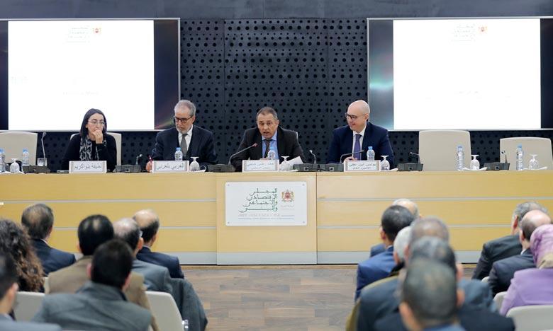 Transition énergétique: L'essentiel de l'avis du CESE