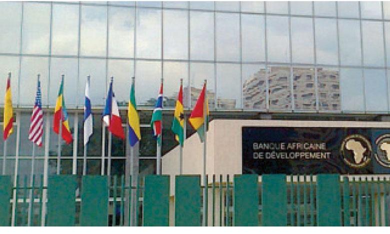 BAD: Plus de 1,1 Md$ au Maroc en 8 mois