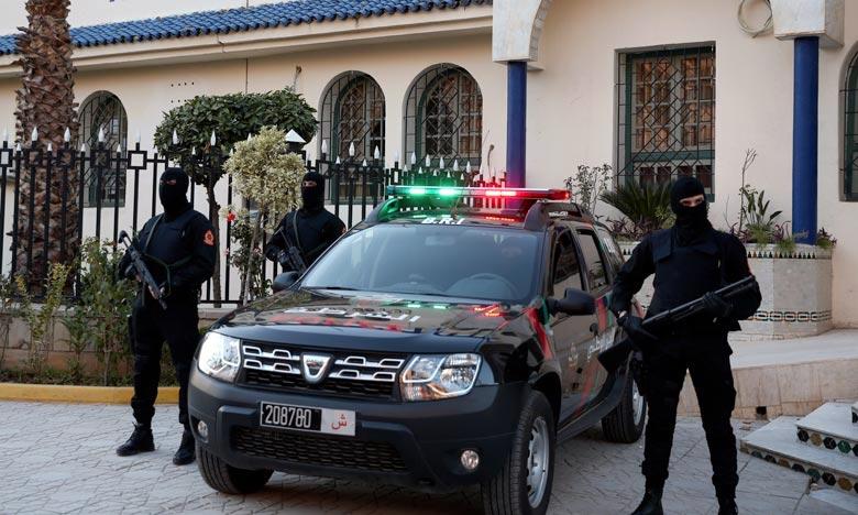 Mohammédia: Un brigadier contraint de faire usage son arme
