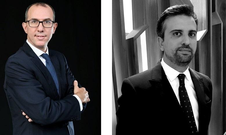 Deux nouvelles nominations chez Société générale Maroc