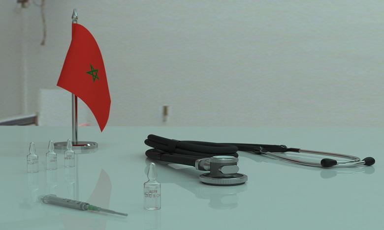 Covid-19/Maroc: 165 nouveaux cas d'infection ce mercredi. Le plus lourd bilan à Marrakech et Tanger