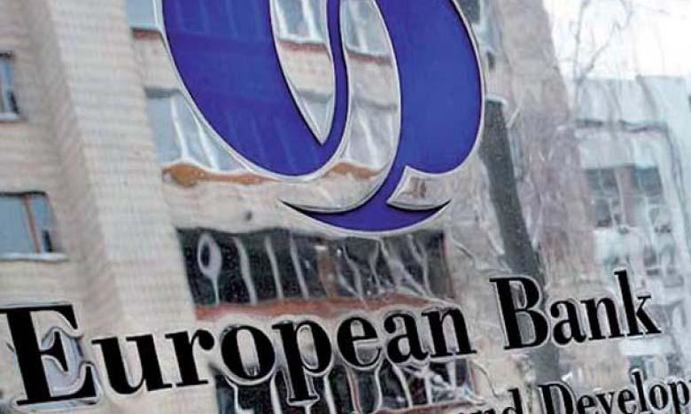 La BCP et la BERD s'allient  contre l'impact de la crise Covid-19
