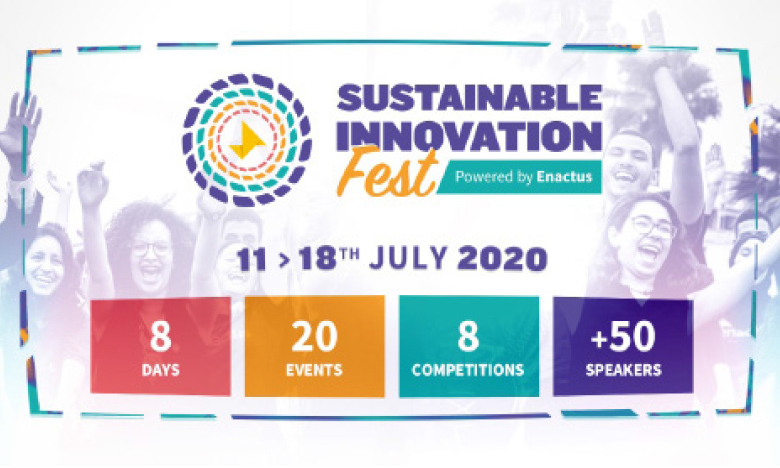 Enactus Morocco organise  le «Sustainable Innovation Fest»