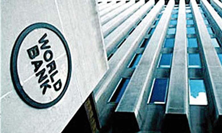 Banque mondiale:  50milliards de dollars pour lespays africains cette année