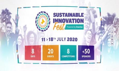 "Enactus Morocco organise le ""Sustainable Innovation Fest"""