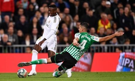 Transfert: Zouhair Feddal tout proche du Sporting Lisbonne