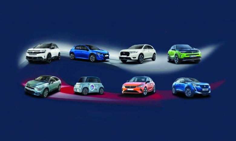 Le groupe PSA table, cette année, sur un marché automobile en baisse de 25% en Europe, 30% en Russie et en Amérique latine et de 10% en Chine.