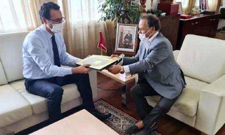 Le ministère de la culture et la FNM  renforcent  leur partenariat