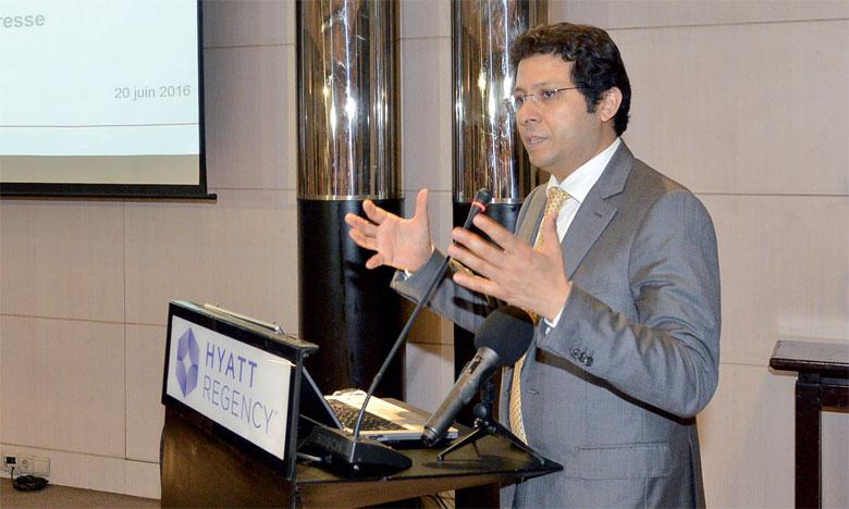 AMICA : Hakim Abdelmoumen, président par intérim