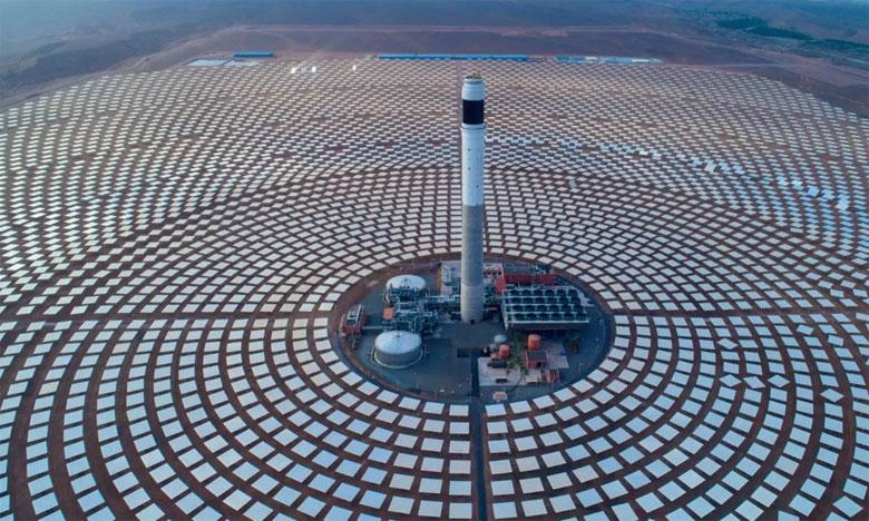 Le CESE estime que le potentiel énergétique propre pourrait satisfaire 5 fois la demande énergétique totale actuelle, voire beaucoup plus à l'avenir. Ph. DR