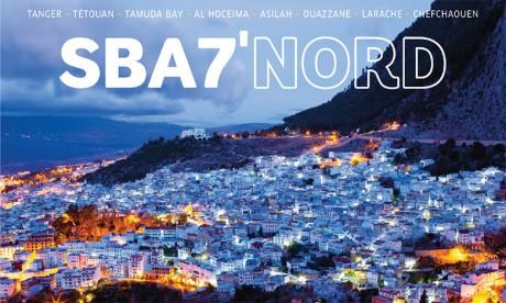 «Sba7'Nord», nouvelle campagne  de promotion estivale lancée par le CRT