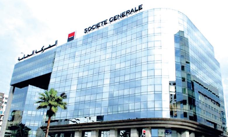 Société Générale Maroc lance SoGé