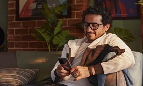 Ahmed Helmy, la star égyptienne nouvel ambassadeur de Samsung