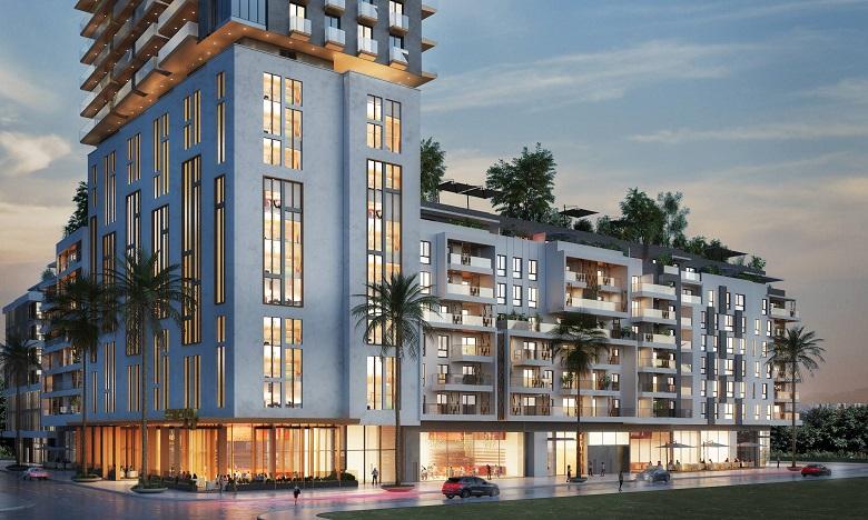 Casablanca accueillera le premier hôtel Canopy by Hilton en Afrique du Nord