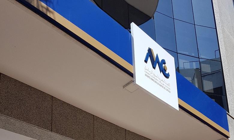 L'AMMC retire l'agrément de la société de gestion Global Nexus
