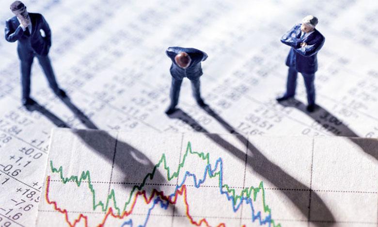 Banques, assurances et OPCVM résilients face aux chocs