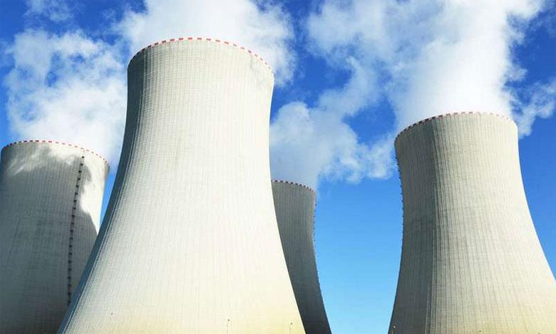 La Suède, la Norvège et la Finlande ont signalé lors de la dernière semaine de juin une hausse de radioactivité d'origine civile. Ph. DR