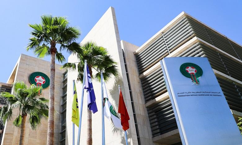 2,4 MDH de la FRMF aux Ligues régionales