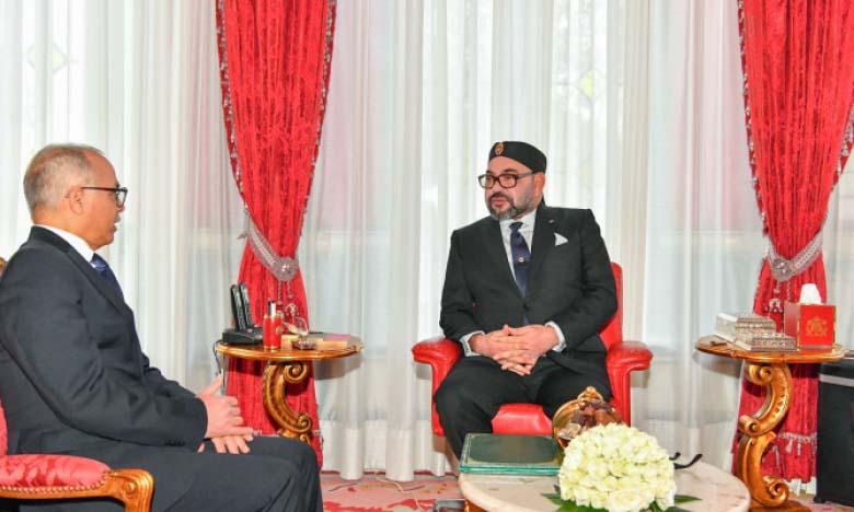 Vers un nouveau contrat social pour un Maroc prospère et solidaire