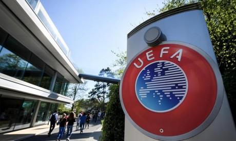 Malgré deux cas de Covid-19 à Séville et Madrid, l'UEFA confiante pour la tenue des coupes d'Europe