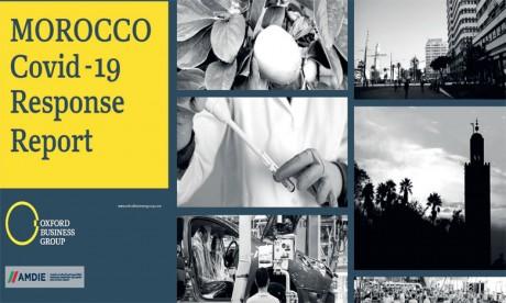 Comment les entreprises marocaines ont répondu au Covid-19