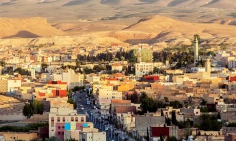 Maroc: Secousse tellurique de 3,3 degrés dans la province de Midelt