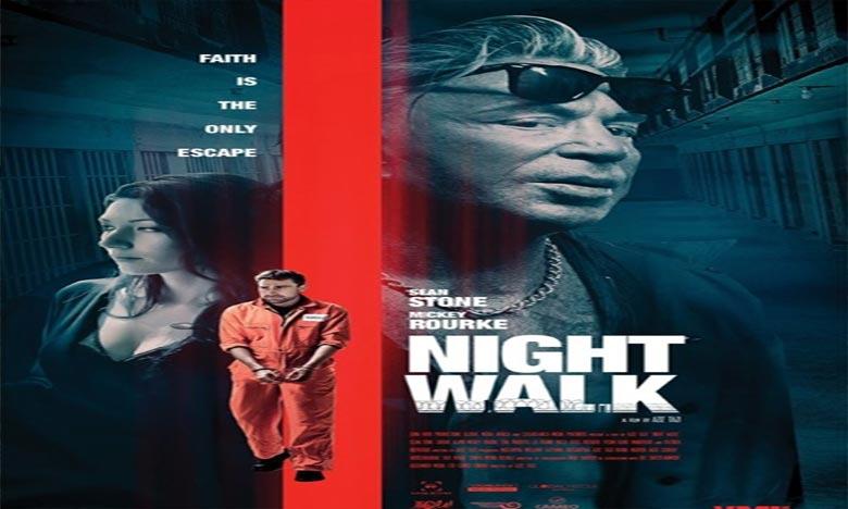 Le film «Night Walk», du réalisateur marocain Aziz Tazi, a fait ses débuts au Festival international du film de Moscou en 2019 avec de bonnes critiques, en  remportant le prix du «Meilleur Scénario» au Festival du film de Prague . Ph : DR