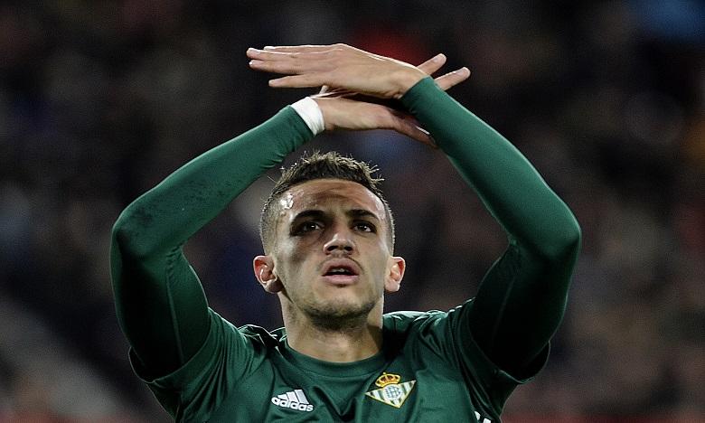 Transfert: Zouhair Feddal en route pour le Sporting Lisbonne
