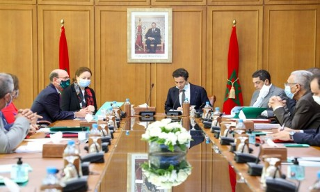 L'essentiel de la 8e session du Conseil d'orientation stratégique de l'Agence MCA-Morocco
