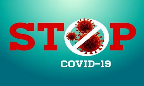 Bilan Covid-19 : Triste record avec 1.046 nouveaux cas en 24H