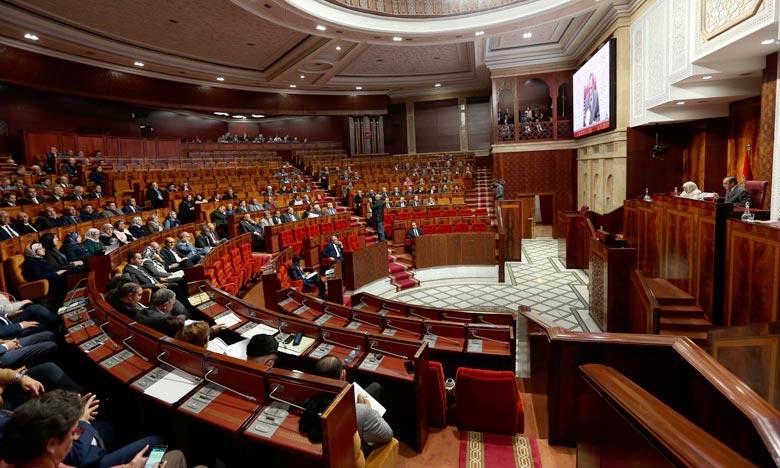 La Commission des finances et du développement économique à la Chambre des représentants a entamé l'examen du projet de loi de Finances rectificative. Ph : DR