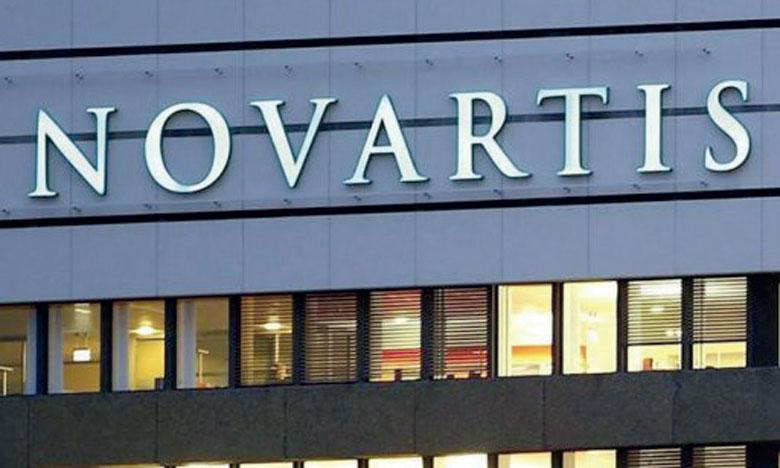 Novartis lance le tout premier portefeuille de médicaments à but non lucratif