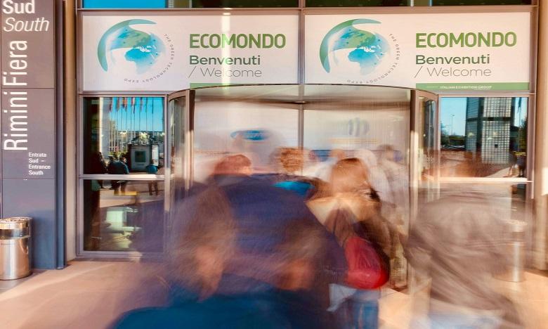 Du 3 au 6 novembre 2020, Ecomondo et Key Energy reviennet pour une nouvelle édition