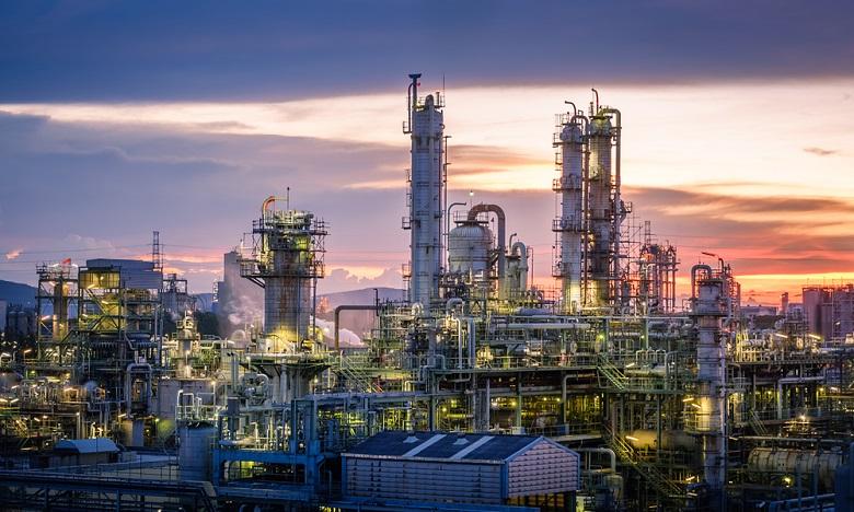 Des géants des hydrocarbures s'engagent à réduire leur intensité carbone