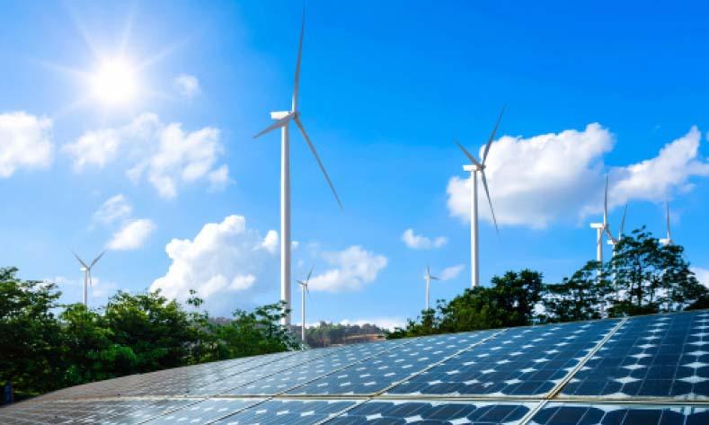 L'énergie verte générera 31.000 emplois par an d'ici 2030