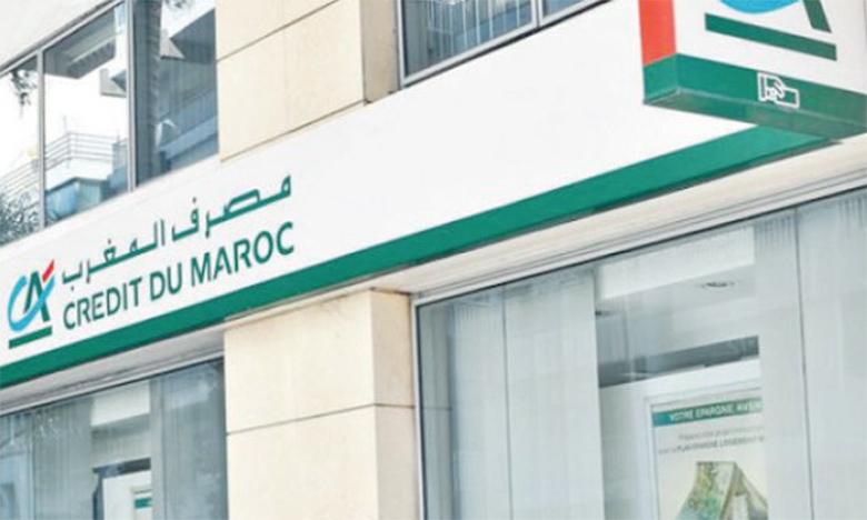Crédit du Maroc intègre  le Global Impact