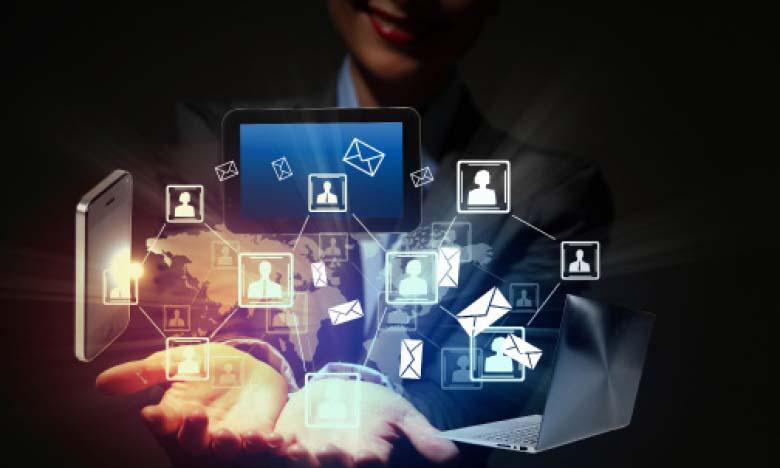 Début de la digitalisation des activités culturelles universitaires